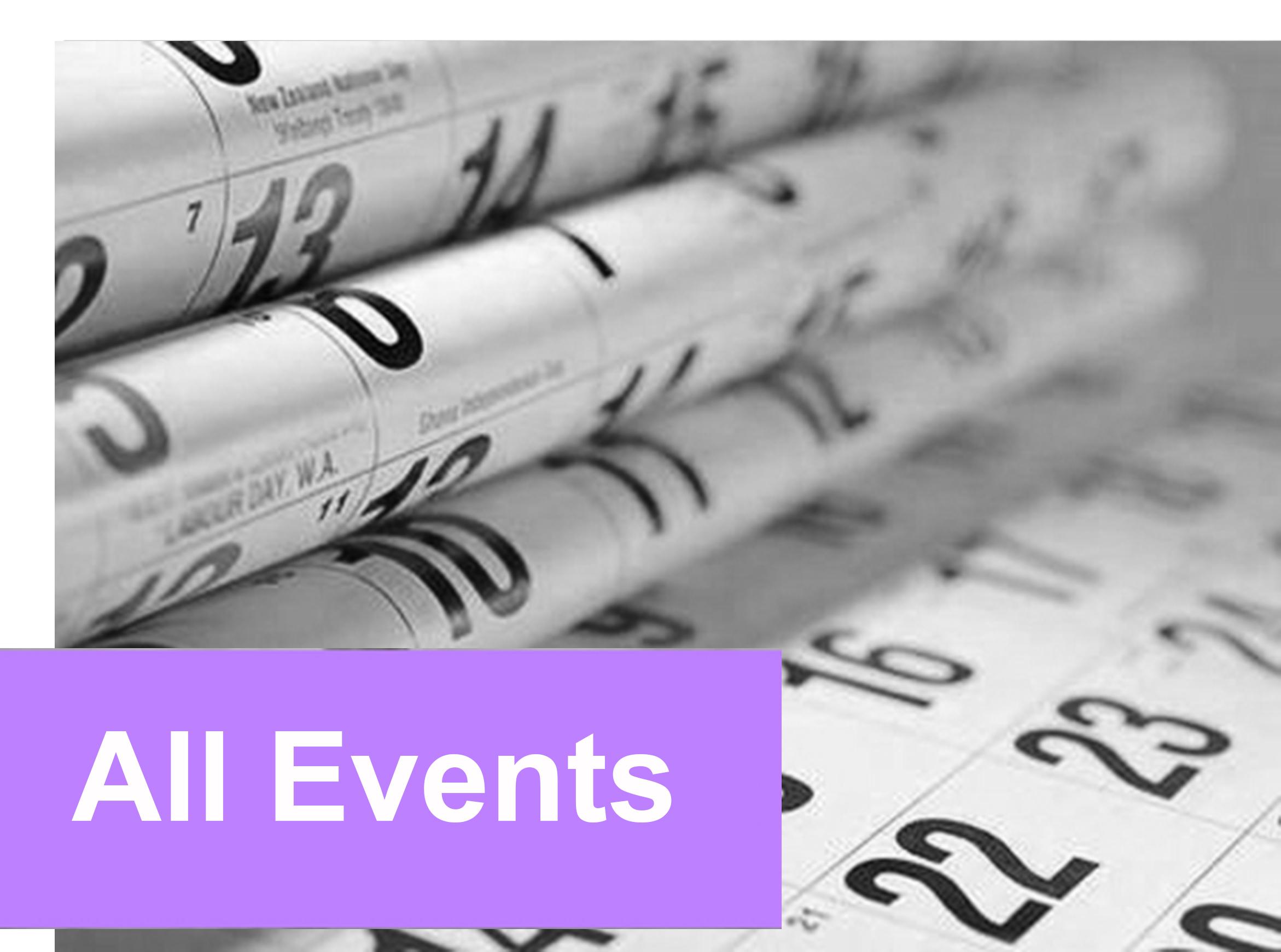 events lg