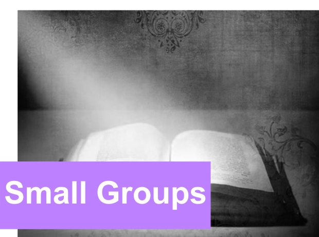 small groups lg